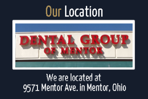 Our Location in Mentor